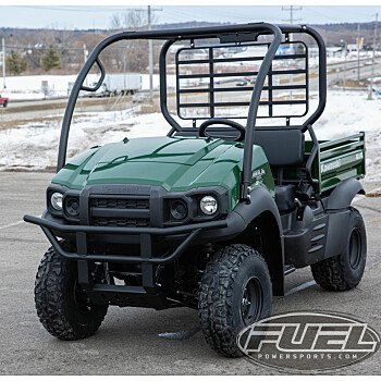 2020 Kawasaki Mule SX for sale 200781053