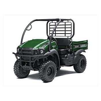 2020 Kawasaki Mule SX for sale 200786052