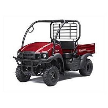 2020 Kawasaki Mule SX for sale 200786481