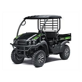 2020 Kawasaki Mule SX for sale 200788999