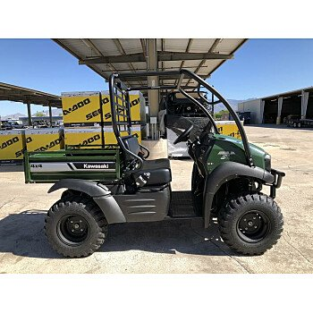 2020 Kawasaki Mule SX for sale 200789016