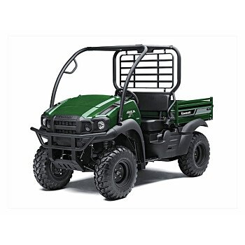 2020 Kawasaki Mule SX for sale 200798638