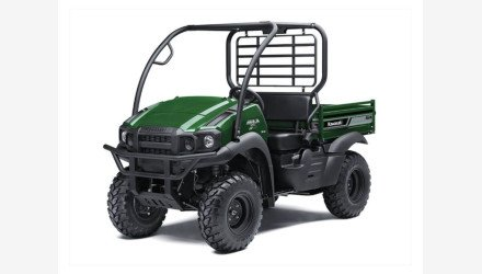 2020 Kawasaki Mule SX for sale 200798639