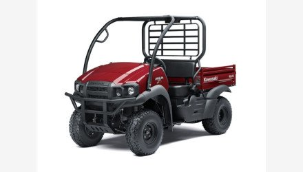 2020 Kawasaki Mule SX for sale 200798651