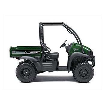 2020 Kawasaki Mule SX for sale 200801430