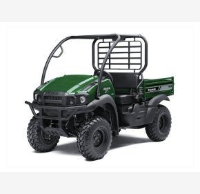 2020 Kawasaki Mule SX for sale 200806378
