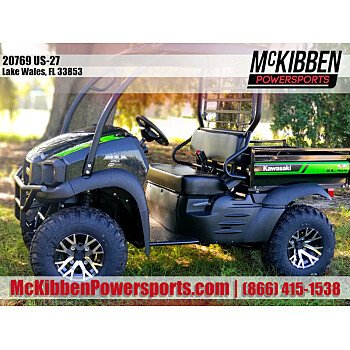 2020 Kawasaki Mule SX for sale 200822450