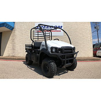 2020 Kawasaki Mule SX for sale 200828715