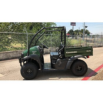 2020 Kawasaki Mule SX for sale 200828719