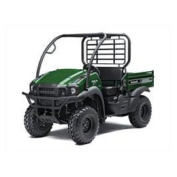 2020 Kawasaki Mule SX for sale 200828849