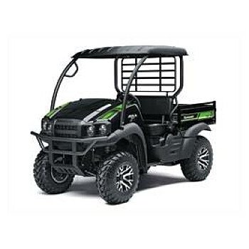 2020 Kawasaki Mule SX for sale 200829476