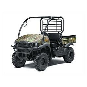 2020 Kawasaki Mule SX for sale 200830819