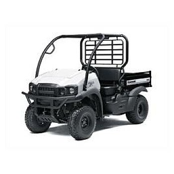 2020 Kawasaki Mule SX for sale 200830850