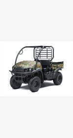 2020 Kawasaki Mule SX for sale 200835373