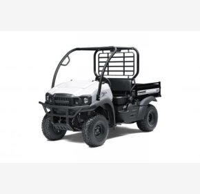 2020 Kawasaki Mule SX for sale 200838730