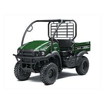 2020 Kawasaki Mule SX for sale 200838802
