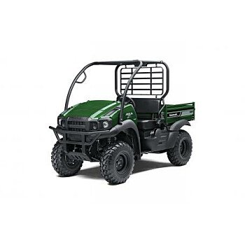 2020 Kawasaki Mule SX for sale 200842438