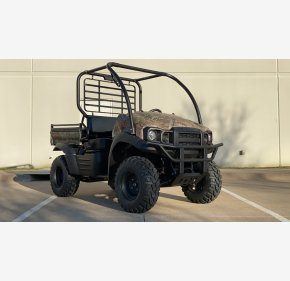 2020 Kawasaki Mule SX for sale 200844073