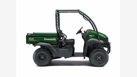 2020 Kawasaki Mule SX for sale 200865052