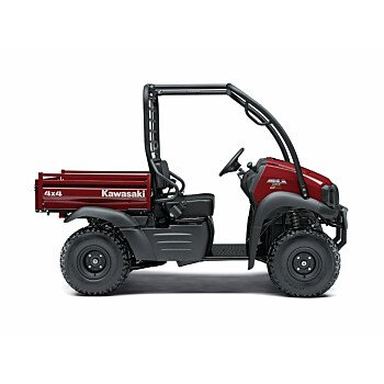 2020 Kawasaki Mule SX for sale 200868807