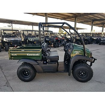 2020 Kawasaki Mule SX for sale 200873778