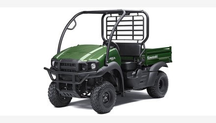 2020 Kawasaki Mule SX for sale 200894538