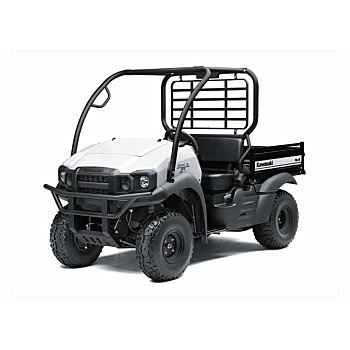 2020 Kawasaki Mule SX for sale 200897091