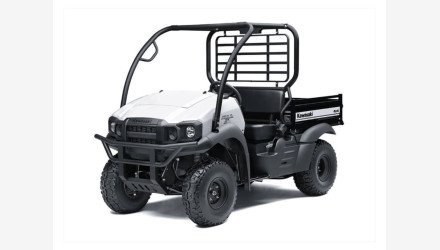 2020 Kawasaki Mule SX for sale 200937291