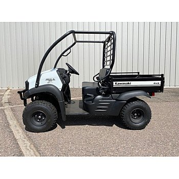 2020 Kawasaki Mule SX for sale 200940363