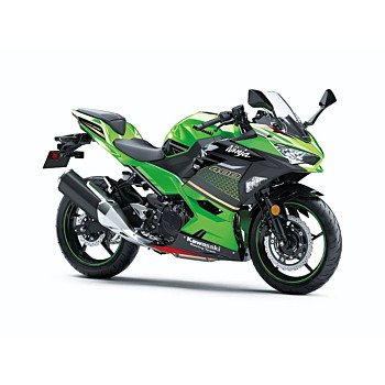2020 Kawasaki Ninja 400 for sale 200812751