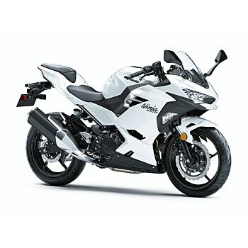2020 Kawasaki Ninja 400 for sale 200813503