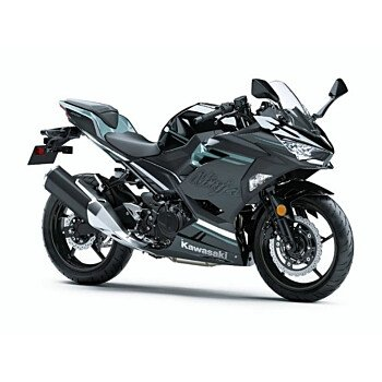 2020 Kawasaki Ninja 400 for sale 200813504