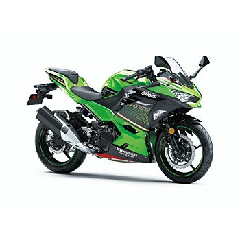 2020 Kawasaki Ninja 400 for sale 200813505
