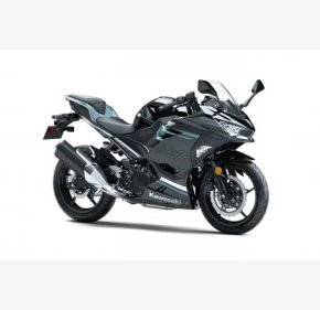 2020 Kawasaki Ninja 400 for sale 200815624