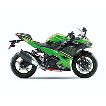 2020 Kawasaki Ninja 400 for sale 200824254