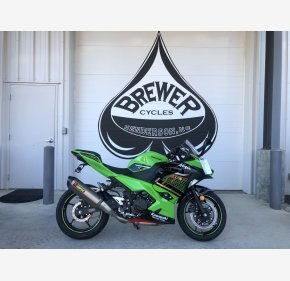 2020 Kawasaki Ninja 400 for sale 200825837