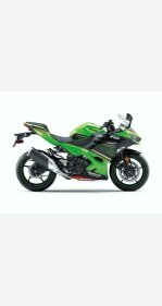 2020 Kawasaki Ninja 400 ABS for sale 200826126