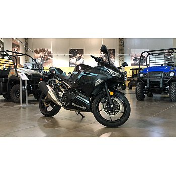 2020 Kawasaki Ninja 400 for sale 200832809