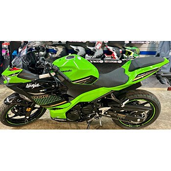 2020 Kawasaki Ninja 400 for sale 200837679