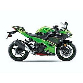 2020 Kawasaki Ninja 400 for sale 200838526