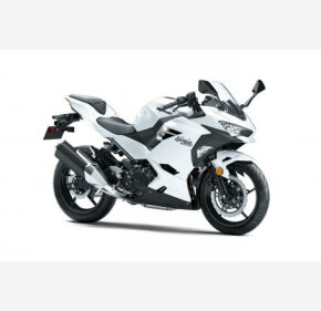 2020 Kawasaki Ninja 400 ABS for sale 200840482