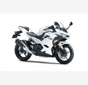 2020 Kawasaki Ninja 400 ABS for sale 200840486