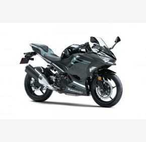 2020 Kawasaki Ninja 400 for sale 200840487