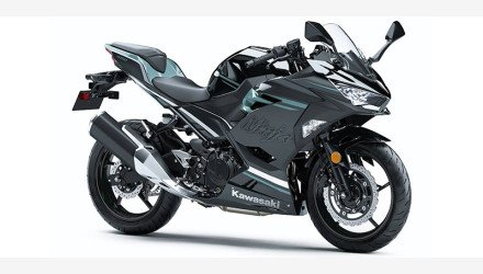 2020 Kawasaki Ninja 400 for sale 200844513