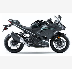 2020 Kawasaki Ninja 400 for sale 200851232