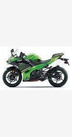 2020 Kawasaki Ninja 400 for sale 200853901