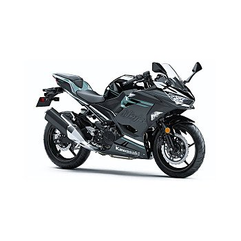 2020 Kawasaki Ninja 400 for sale 200856046