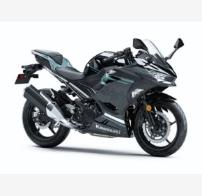 2020 Kawasaki Ninja 400 for sale 200874568