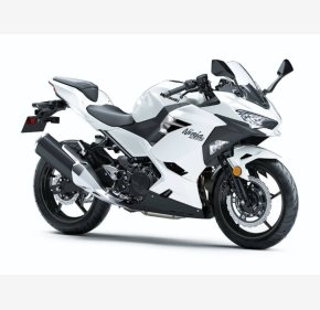 2020 Kawasaki Ninja 400 for sale 200874569
