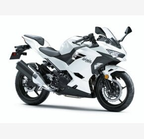 2020 Kawasaki Ninja 400 for sale 200874593